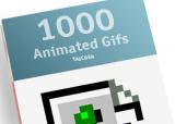 1000 Animated Gifs