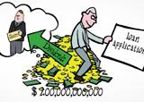 'Cash machine' Apple creates poor societies