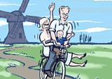 Brilliant Bicycles!