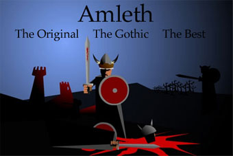 Amleth, The Original, The Gothic, The Best